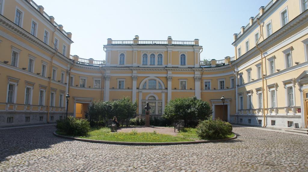Музей-усадьба Г.Р.Державина
