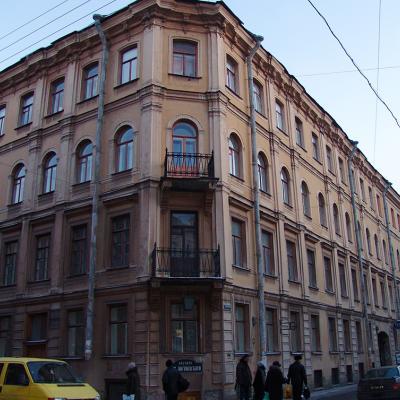 Литературно-мемориальный музей Ф.М. Достоевского
