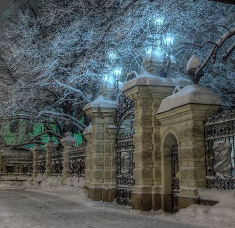 Санкт-Петербургский Дом музыки