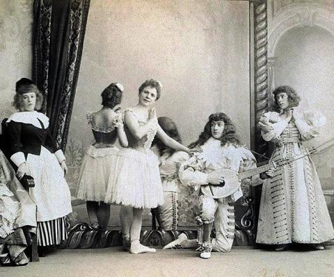 Премьеры опер в Мариинском театре