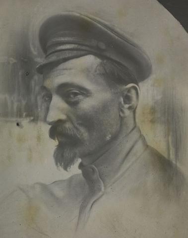 Ф.Э.Дзержинский